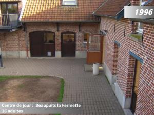 Centre de Jour Beaupuits La Fermette